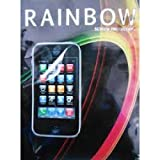 Rainbow Clear Screen Guard/Protector For Micromax X336