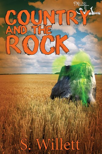 Book: Country and the Rock by S. Willett