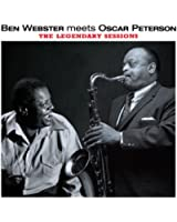 Ben Webster Meets Oscar Peterson : The Legendary Sessions