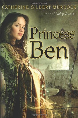 Cover of Princess Ben