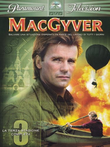 MacGyver Stagione 03