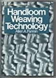 img - for Handloom Weaving Technology book / textbook / text book