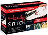 Handy Stitch Mechanical Sewing Machine with Bonus Thread + Needles