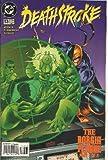 img - for Deathstroke #53 November 1995 The Borgia Plague Part 1 book / textbook / text book