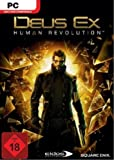 Deus Ex: Human Revolution [PC Steam Code]
