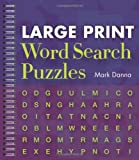 Large Print Word Search Puzzles