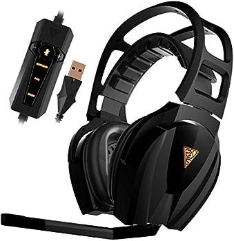 GAMDIAS EROS ELITE EQ Wired Headphones