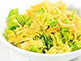 お徳用 国産 九州産 乾燥野菜 キャベツ 125g ×2袋 セット (ゆうパケット ポスト投函便) (国産 こだわり 素材 使用 乾燥やさい)