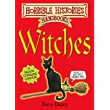 Witches (Horrible Histories Handbooks)by Terry Deary
