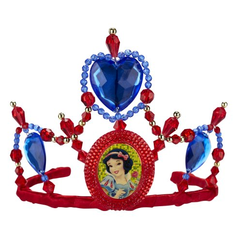Disney Princess Bling Ball Snow White Tiara