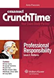 CrunchTime: Professional Responsibility
