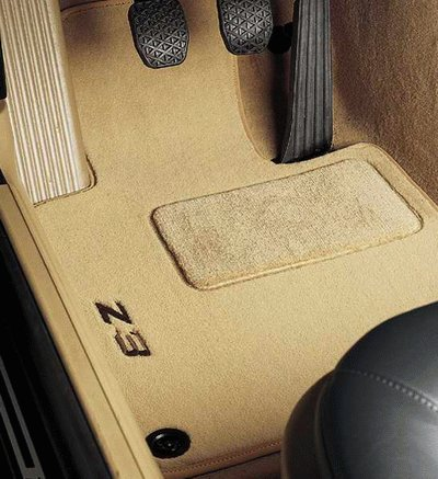 BMW Z3 Floor Mats - Bing images