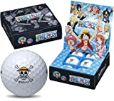 ツアーステージ X-01 MILD ワンピース コレクターズBOX 6球入り ゴルフボール