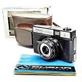 Cosmic Symbol - Vintage 1970's 35mm Film Camera