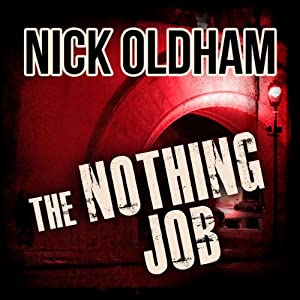 The Nothing Job Audiobook