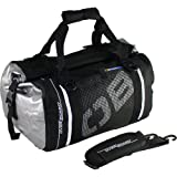 OverBoard 40-Liter Duffle Bag, Black by Overboard