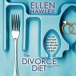 The Divorce Diet Audiobook