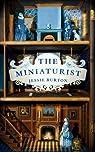 Miniaturiste par Jessie Burton
