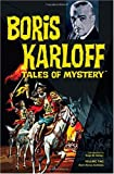 Boris Karloff Tales of Mystery Archives 2