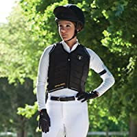 Tipperary Eventer Pro Black XXS by Phoenix Performance