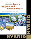 img - for By Frederick A. Bettelheim Introduction to General, Organic and Biochemistry, Hybrid (with OWL 24-Months Printed Access Card) (10th Edition) book / textbook / text book