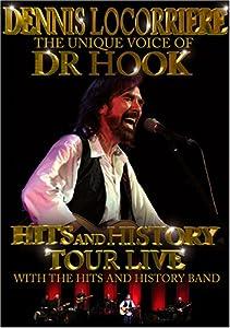 Unique Voice of Dr. Hook