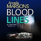Blood Lines: Detective Kim Stone Crime Thriller Series, Book 5 Hörbuch von Angela Marsons Gesprochen von: Jan Cramer