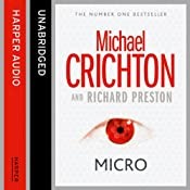 Micro | [Michael Crichton, Richard Preston]