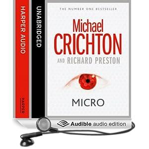 Micro (Unabridged)