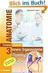 CompactLehrbuch der gesamten Anatomie...