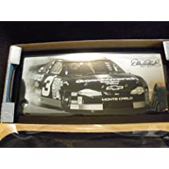 Dale Earnhardt Sr. Mirrored Plaque by Reflection Collection