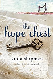 Book Cover: The Hope Chest: A Novel