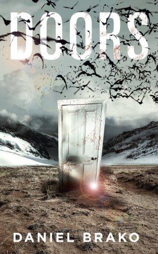 Doors by Brako, Daniel (2013) Paperback
