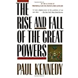 "The Rise and Fall of the Great Powers (Vintage)von ""Paul Kennedy"""