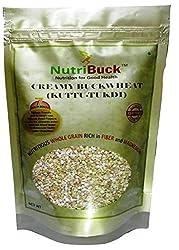 NutriBuck Creamy Buckwheat Gluten Free - 1000gms