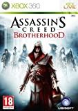 UBISOFT Assassin's Creed: Brotherhood [XBOX360]