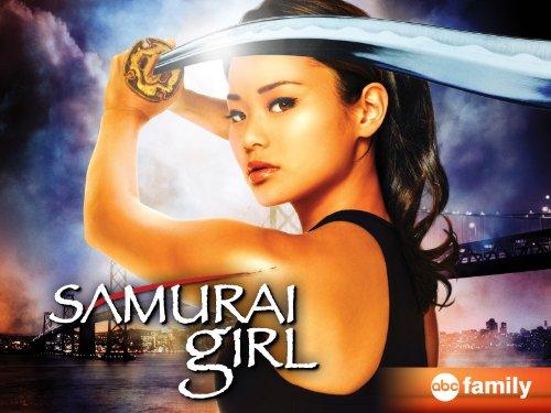 Brides, Asian Samurai girl book