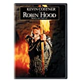 Robin Hood: Prince of Thieves [Double Sided] ~ Kevin Costner