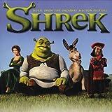 echange, troc Artistes Divers, Smash Mouth, Eels, Baha Men, Rufus Wainwright - Shrek
