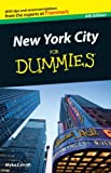 New York City For Dummies (Dummies Travel)