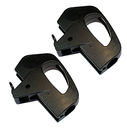 Black & Decker LM175/MM575 Mower Replacement (2 Pack) Switch Cover # 242756-02SV-2pk (Mower Cover Black & Decker compare prices)