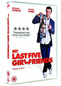 My Last Five Girlfriends [DVD]