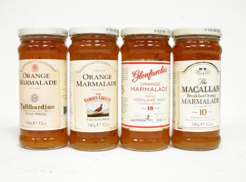 Mackays Scotch Whisky Marmalade Selection
