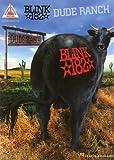 Blink 182 - Dude Ranch: Guitar Tablature