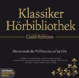 Image de Die Klassiker Hörbibliothek Gold-Edition. 30 CDs.