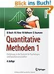 Quantitative Methoden 1: Einf�hrung i...