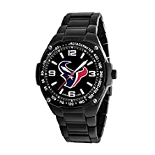 buy Fan Watches Nfl Sports Team Houston Texans Watch - Gladiator