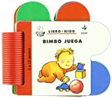 img - for Bimbo juega book / textbook / text book
