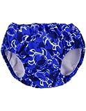 Tuga Boys Reusable Swim Diapers - Tuga Sky Blue, 3T