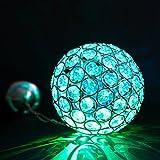 Solarbetriebener Farbwechsel-Lichtball von SPV Lights: Der Solarlicht- & Beleuchtungsspezialist